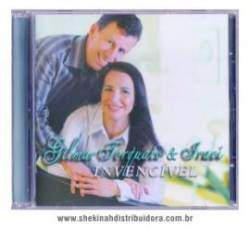 Cd Gilmar Torquato e Iraci Invencivel Bonus Play Back