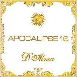 Cd Apocalipse D Alma